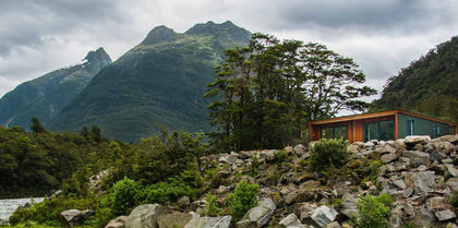 Milford Sound Lodge
